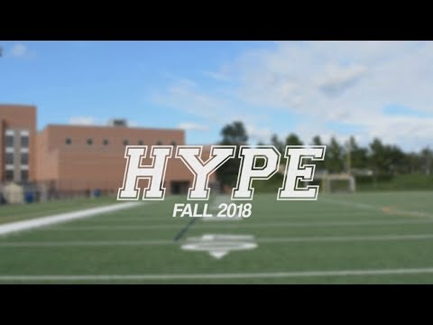 Richard Montgomery 2018 Hype Video