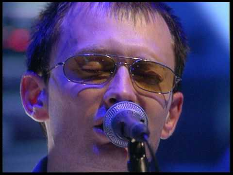 No Suprises Live Later With Jools Holland 31st May 1997