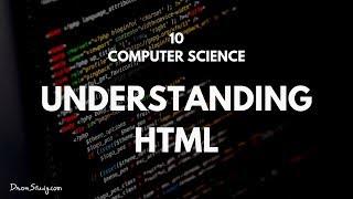Understanding HTML | CBSE Class 10th X Computer Science Mp3