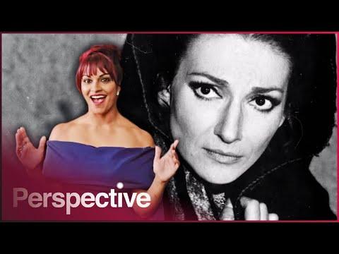 The Art of Soprano: Maria Callas (Opera Documentary) | Perspective