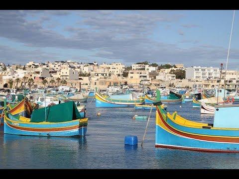 Malta 11/16 - Day 2