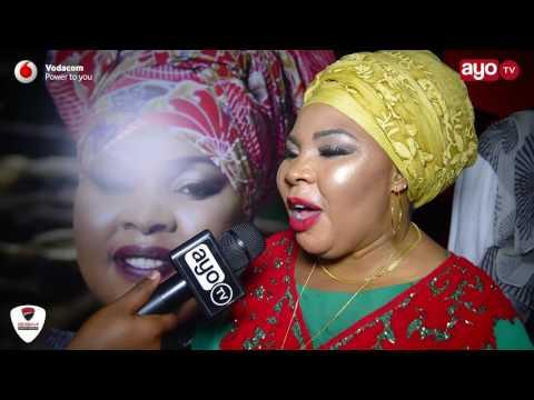 Uzinduzi wa video ya Orugambo ya Saida Karoli, mastaa wazungumza