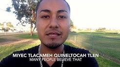 Spoken Nahuatl