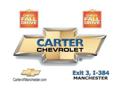Perfect The Best Chevrolet Dealer In Connecticut   Carter Chevrolet Manchester CT