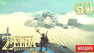 Молдора ※ The Legend of Zelda: BotW #60