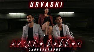 Urvashi ft. Yo Yo Honey Singh & Shahid Kapoor | Bollywood Hip Hop | Anisha Babbar Choreography