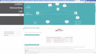 Unetlab (UNL) Installation - XRv Router