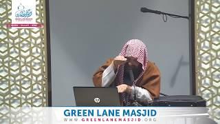 01: The Virtues of Ahlul-Hadeeth - Shaykh Abu Suhaib