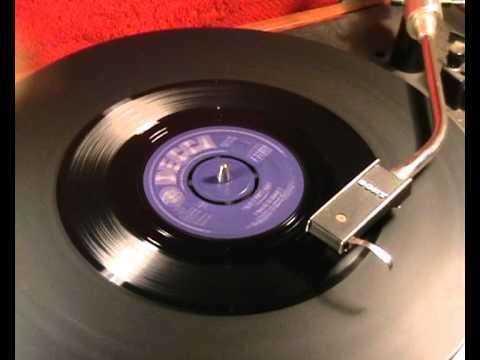 Billie Davis - He's The One - 1963 45rpm