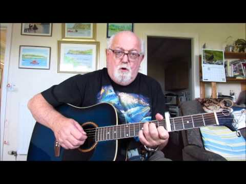 Guitar: An Acre Of Land (Including lyrics and chords)