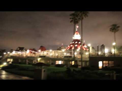 TheChanClan: Navy Seal Training Coronado Beach, Hotel Del Coronado, Coronado, California