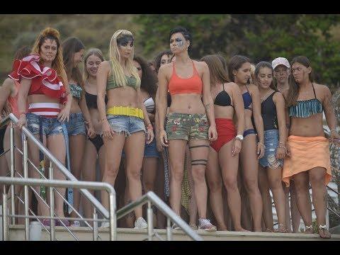 Женщины против мужчин: Крымские каникулы (2017) Трейлер  HD