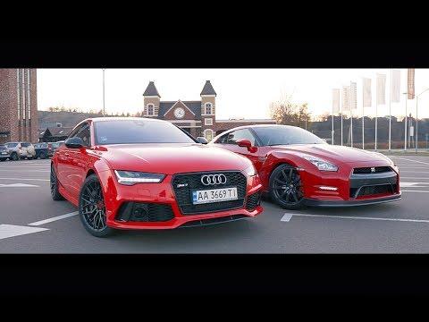 Audi RS7 770л.с.
