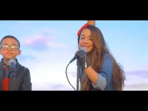 """""""EL PERDON"""" Cover Angelic & Jonael Santiago"""