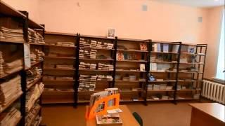 Библиотека для каждого!