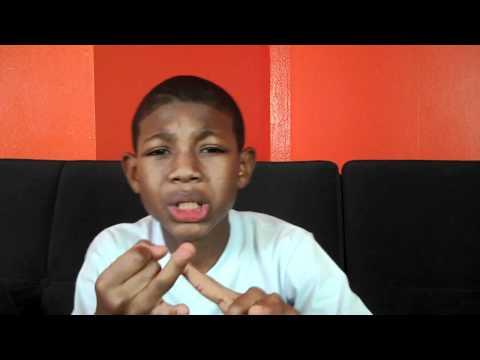 """Bentley Green (10yr. old Rapper / Actor) Anti Bully Song - """"No More Pain"""""""
