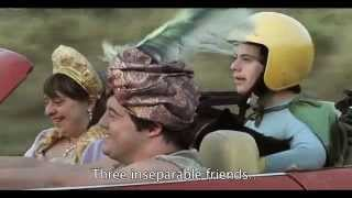 BUDDIES - COLEGAS - Trailer