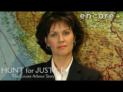 Hunt for Justice: The Louise Arbour Story – Feature, drama/biography