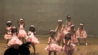 South Delhi Public School Annual Day Function-2013