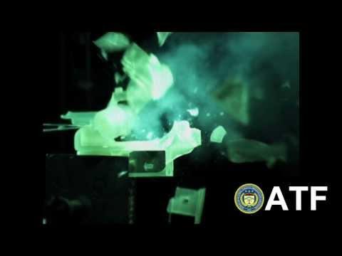 0 - 3D-gedruckte Waffe feiert Premiere im österreichischen TV