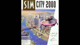SimCity 2000 - Main Theme (SC-55) (My PC is on fire)