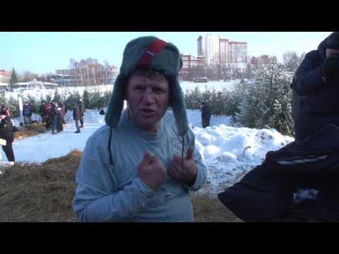 19.01.2017 Крещение в Томске. Портал VTOMSKE.RU