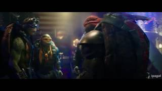 Teenage Mutant Ninja Turtles Out in hindi dubbed simple by ipagal.com (hd)