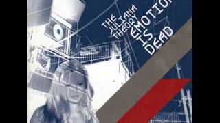 The Juliana Theory - Understand The Dream Is Over