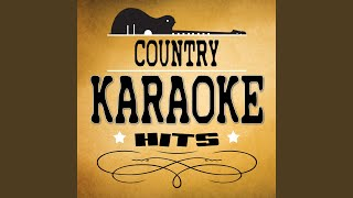 Highway Don't Care (Originally Performed By Tim McGraw & Taylor Swift) (Karaoke Version)
