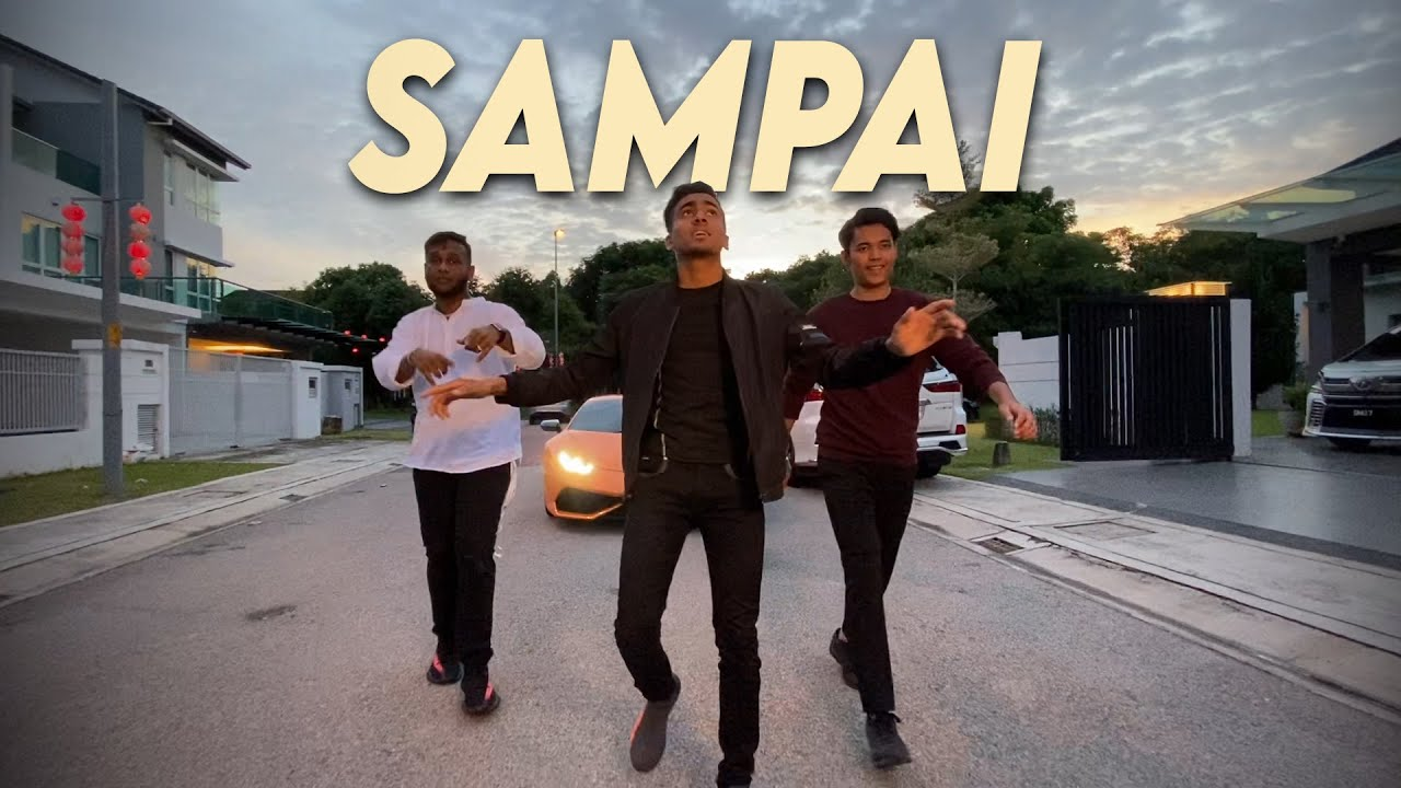 Download Isa Isarb - Sampai (Official Music Video)