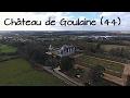 Ref:ZL8BJVOcvvU Château de goulaine (44)