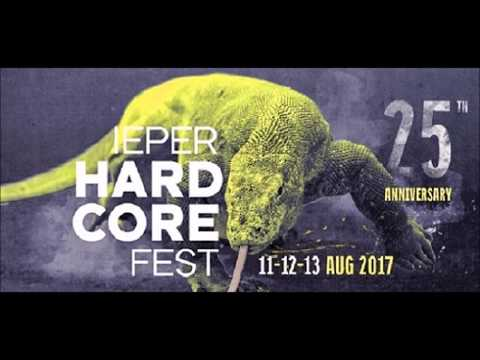 Extracts from the Ieperfest 2017