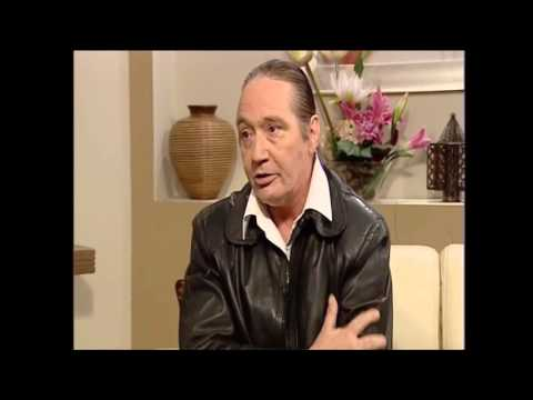 Stevie Wright Extended TV Interview with Susie Elelman 2008