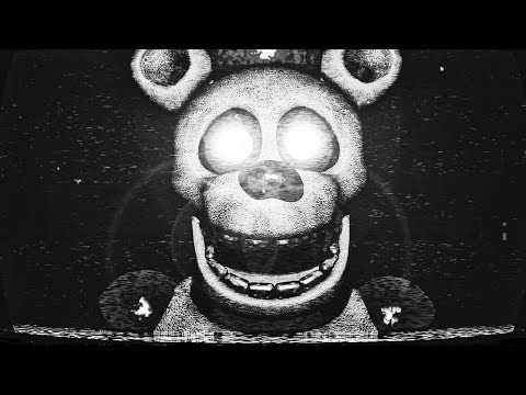 Mega Fredbear JUMPSCARE
