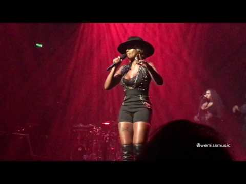 Mary J Blige - No More Drama (Live at Sydney Opera House, April 10th 2017)