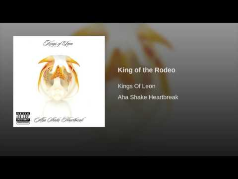 King of the Rodeo