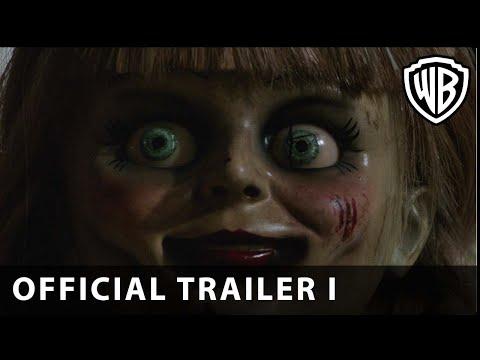 Annabelle Comes Home – Official Trailer – Warner Bros. UK