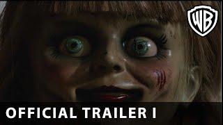 Baixar Annabelle Comes Home – Official Trailer – Warner Bros. UK