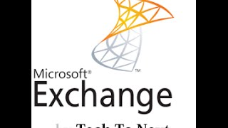 How install Exchange Server 2013 on Windows Server 2012 R2 Part01