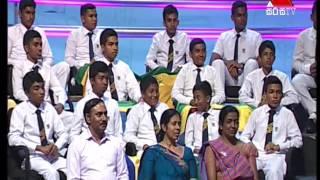 Pentathalan Sirasa TV 22nd May 2016 Thumbnail