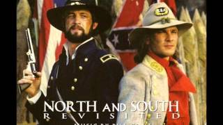 Play North And South, Television Score