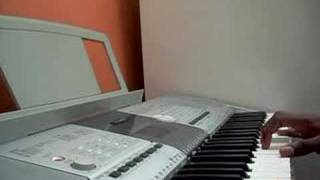 Robin Thicke - Magic Piano