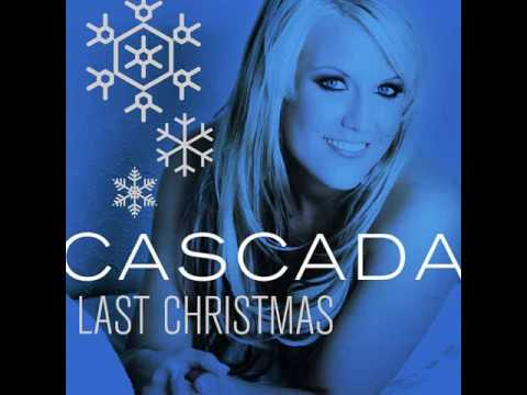 Cascada - Last Christmas (Instrumental)