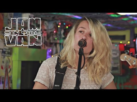 "SLOTHRUST - ""Crockpot"" (Live at JITV HQ in Los Angeles, CA) #JAMINTHEVAN"