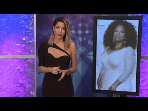 Oscars 2015  Oprah Confused By Neil Patrick Harris' American Sniper Joke
