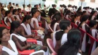 Gangadhar Meher College Annual Day Celebrations 2011
