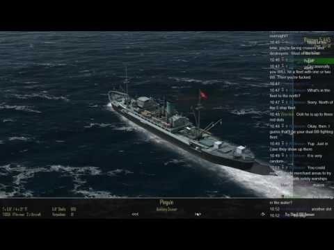 Let's Play Atlantic Fleet - Part 9