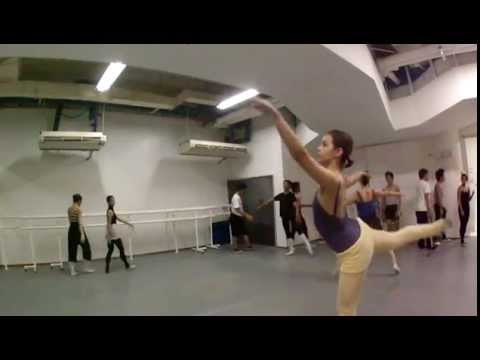 AYALA MALL Ballet Center Cebu Philippines School Of Dance a RABBI JEW BARKER Production 2of3 GO01126