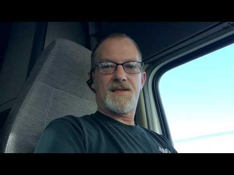 Trucker316 - Friday afternoon in Trenton, NJ...