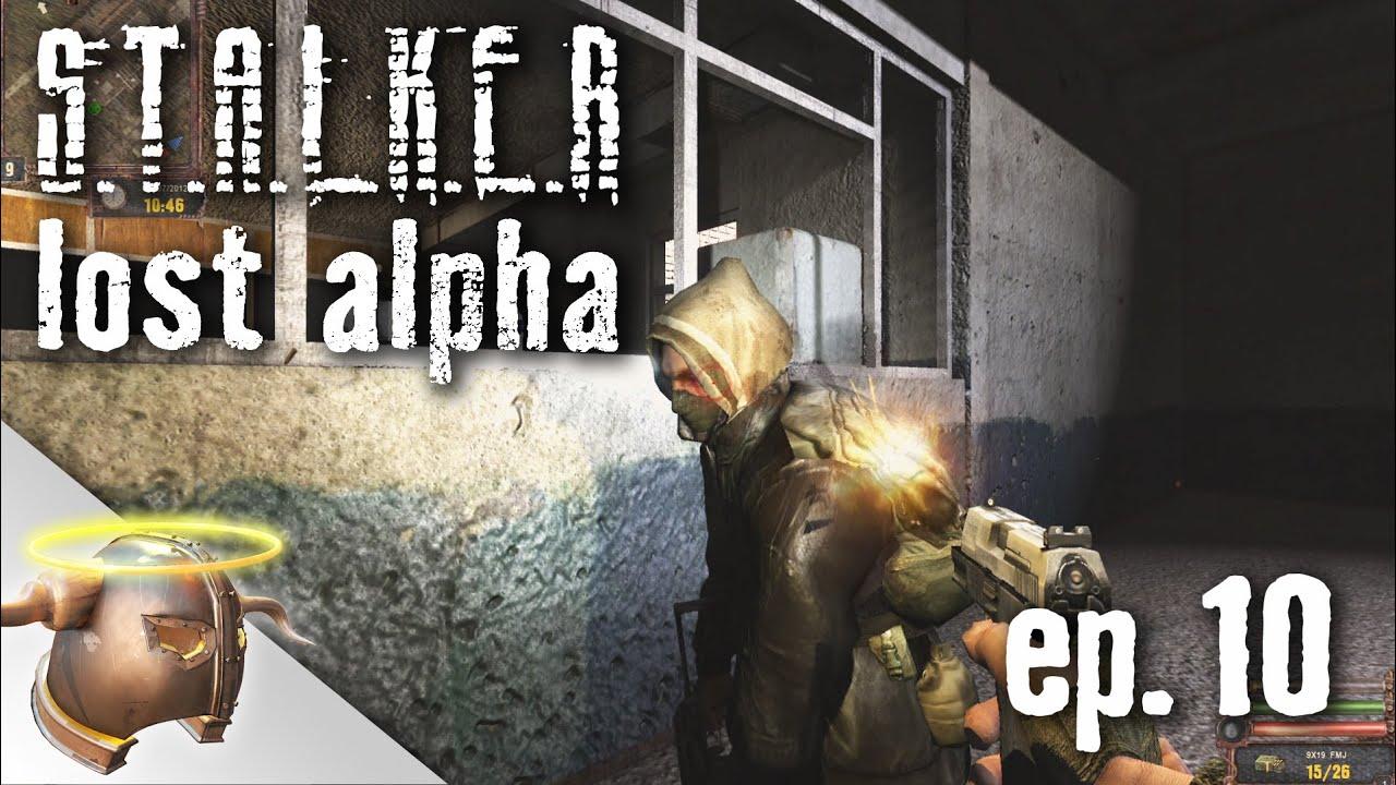 Download S.T.A.L.K.E.R. Lost Alpha | Episode 10: Bandit Betrayal | RangerDave